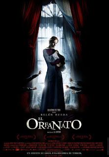 El orfanato Orfanato