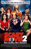 Scary Movie 2 (2001) online y gratis