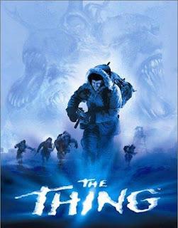 La cosa Thing