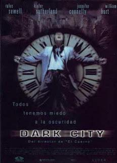 Dark City 5589