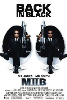 Hombres de negro 2 Black2