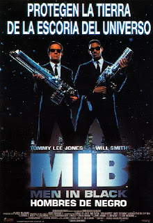 MIB, Men in Black  online