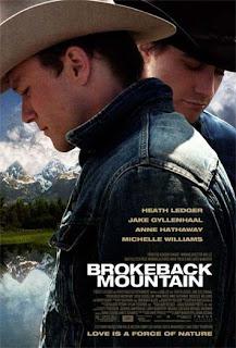 Brokeback Mountain Brokebackmountainposter