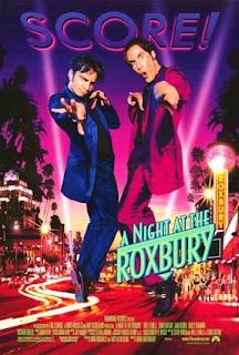 Movida en el Roxbury Roxbury-Posters