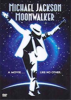 Moonwalker Moonwalker