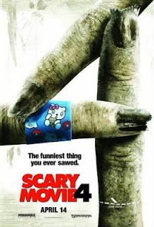 Scary movie 4 cine online gratis
