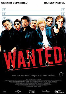 Wanted cine online