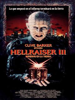 Hellraiser III: Infierno en la Tierra Hellraiser3