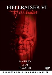 Hellraiser VI: Hellseeker 666