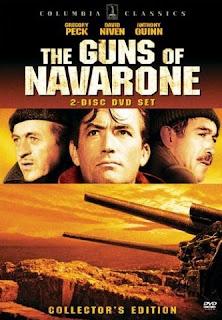 Los cañones de Navarone  online