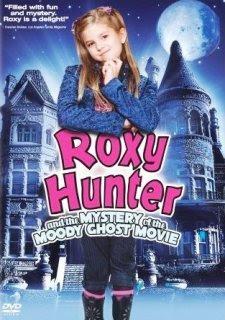 Roxy Hunter y el fantasma mist Roxy+hunter