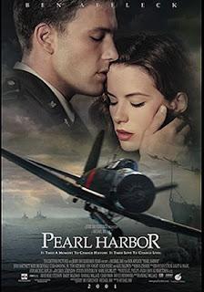 Pearl Harbor Pearl