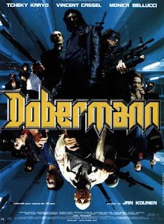 Dobermann Dobermann8kn