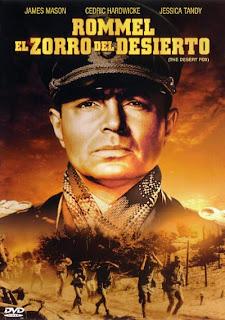 Rommel, el zorro del desierto ZorroDelDesierto