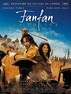 Fan Fan La Tulipe Fan+fan