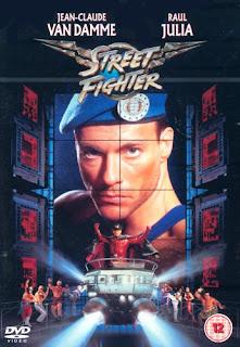 Street Fighter La ultima batalla (1994)
