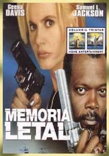 Memoria letal Memoria+letal