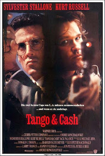 Tango y Cash cine online gratis