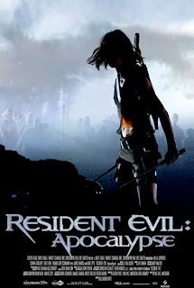 Resident evil 2 : Apocalipsis