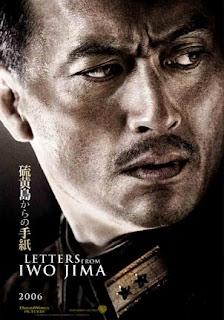 Cartas desde Iwo Jima cine online gratis
