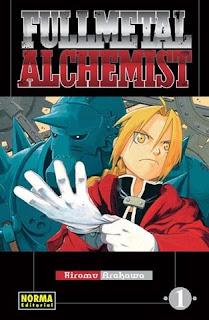 Full metal alchemist: El conquistador de Shambella (2005)