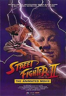 Street fighter ll (1994)