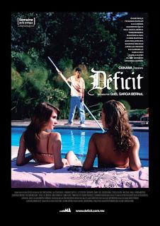 Deficit Deficit