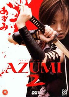 Azumi 2 Azumi2poster