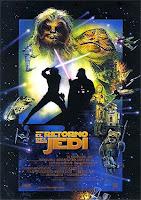 La guerra de las galaxias. Episodio VI: El retorno del Jedi (1983) online y gratis