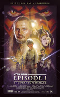 La guerra de las galaxias. Episodio I: La amenaza fantasma (1999) online y gratis