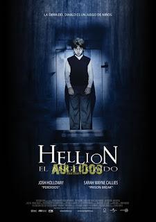 Hellion, el angel caido
