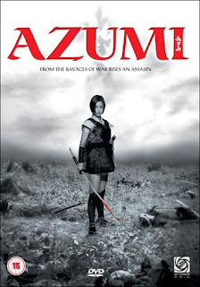 Azumi Azumi