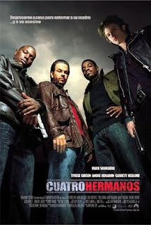 Cuatro hermanos (2005)