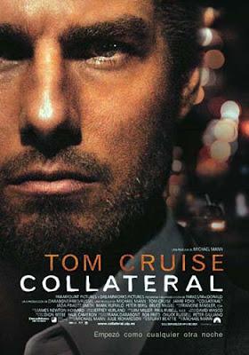 Colateral (2004) | DVDRip Latino HD Mega 1 Link
