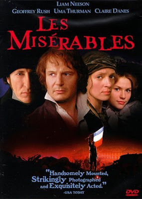 Los Miserables (1998) | DVDRip Latino HD GDrive 1 Link