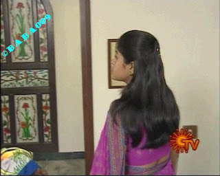 she is a good actress she is compared with actress sneha