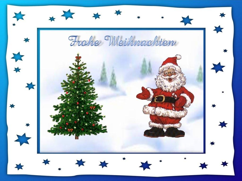 djed mraz čestitke Download Žutilo: Frohe Weihnachten, Božićna čestitka na njemački  djed mraz čestitke