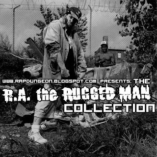 The R A Rugged Man Collection