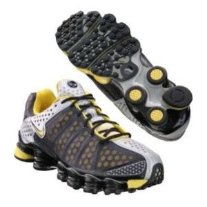 f527b200bb1629 Nike Shox Ride Iii 3 Retro 11 Jordans Size 5 Gamma Red