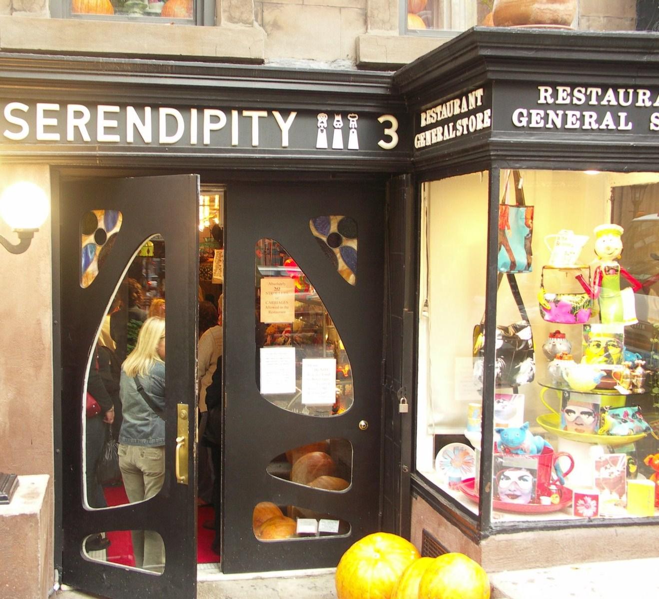 Serendipity+Restaurant+NYC+2-12-09 (image)