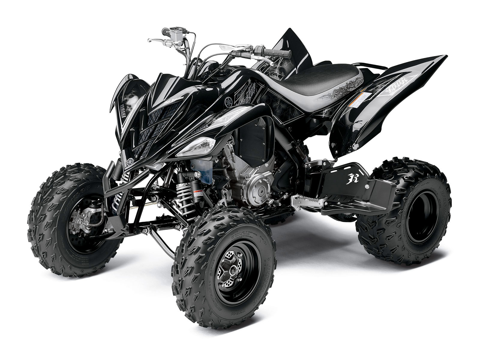 2011 yamaha raptor 700r se atv pictures accident lawyers. Black Bedroom Furniture Sets. Home Design Ideas