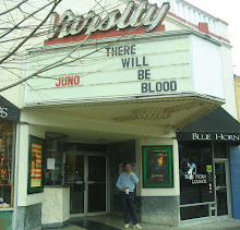 picture of Varsity Theater in Chapel Hill