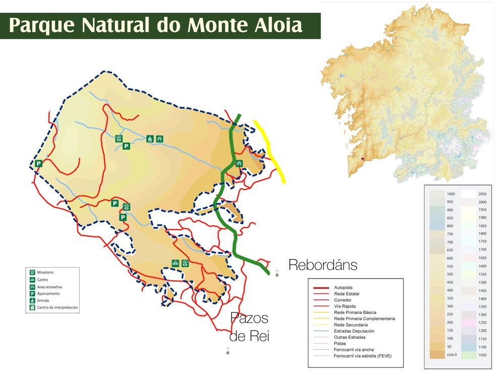 [Mapa+Parque+Aloia+en+Galicia]