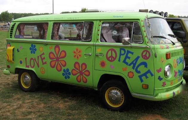 creepy vans flower children don 39 t drive creepy vans. Black Bedroom Furniture Sets. Home Design Ideas