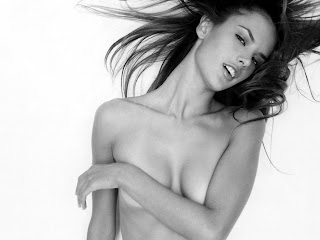 Alessandra Ambrosio sensual Wallpapers