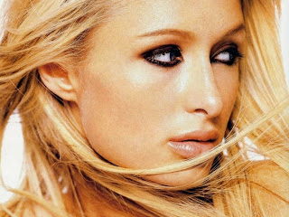 Paris Hilton nice sexy wallpapers