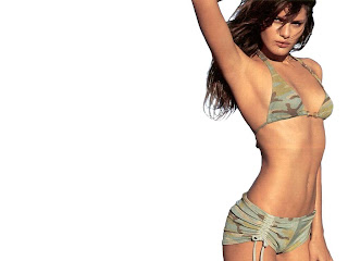 Isabeli Fontana great wallpapers