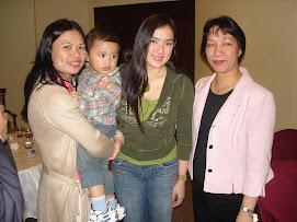 My Family/Ara