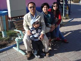 Ben/Family