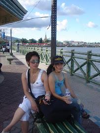 Jing/Daisy